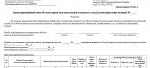 Інвентаризаційний опис об'єктів права інтелектуальної власності у складі нематеріальних активів